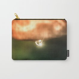 Just a drop of water in an endless sea Carry-All Pouch