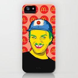 This Good Ol' Mac DeMarco iPhone Case