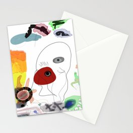 Ludicrous Stationery Cards