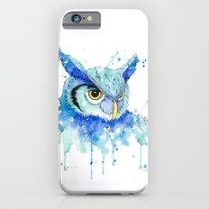 Color Hedwig  Slim Case iPhone 6