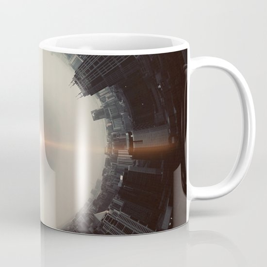 City of angels Coffee Mug