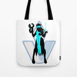 Vishkar Tote Bag
