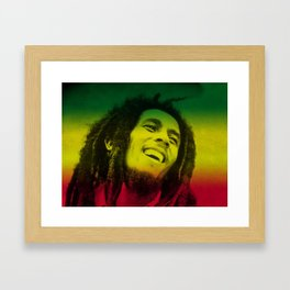 Marley Collection  Framed Art Print