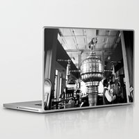 beer Laptop & iPad Skins featuring Beer by Goga