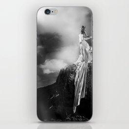I am free iPhone Skin