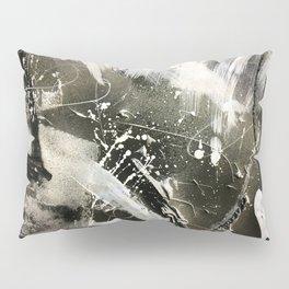 Motus Nunc et Hie Futura Tribute Pillow Sham