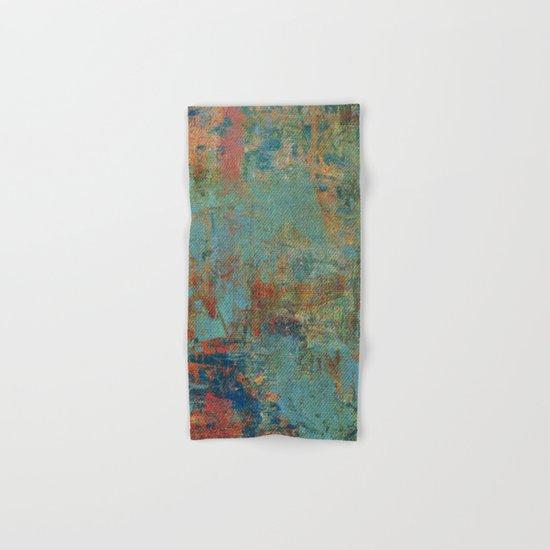 Origins Hand & Bath Towel