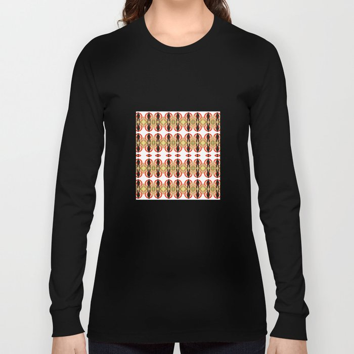 If Only # 2 Long Sleeve T-shirt