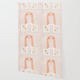 Hand Heart Wallpaper