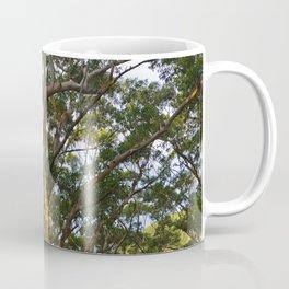 Gum Trees Coffee Mug