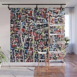 SLUT POWER Wall Mural