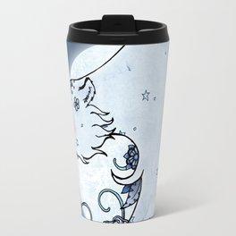 Mia & The Unicorn Bear Travel Mug