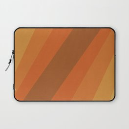 Retro Sunlight Laptop Sleeve