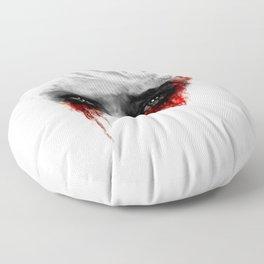Quiet Floor Pillow
