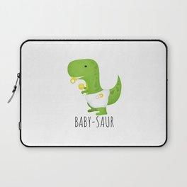 Baby-saur Laptop Sleeve