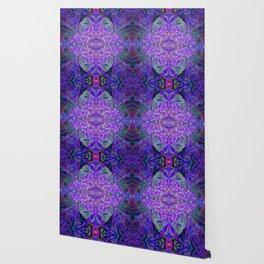 Density Portal Crystal Dimension Codes Wallpaper