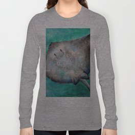 Happy Ray Long Sleeve T-shirt