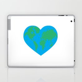 Earth Love Laptop & iPad Skin