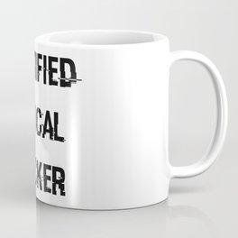 Certified Ethical Hacker Coffee Mug