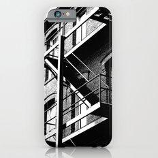 Restoration iPhone 6s Slim Case