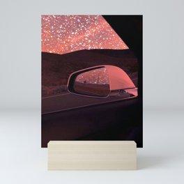 Magic trip Mini Art Print