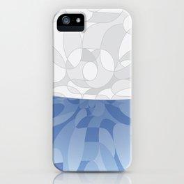Air Pocket iPhone Case