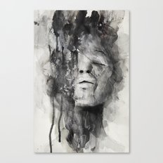 Untitled 07 Canvas Print