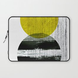 geometric design Laptop Sleeve