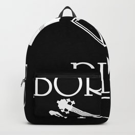 Born to play Violin Backpack