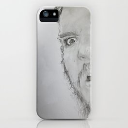 Brother iPhone Case