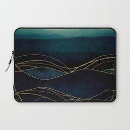 Indigo Waters Laptop Sleeve
