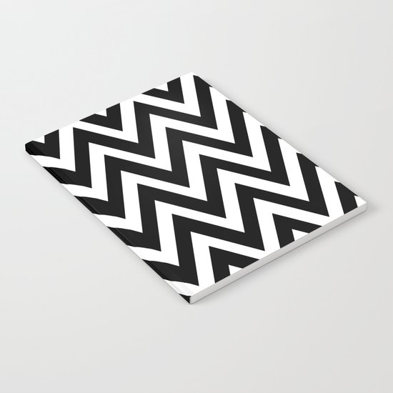 Chevron Notebook