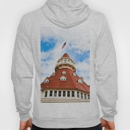 Haunted Coronado Tower Hoody
