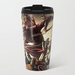 TMNT Go! Travel Mug