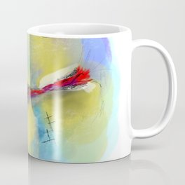 unsettled Coffee Mug
