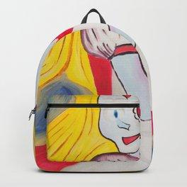 Demented Alice Backpack
