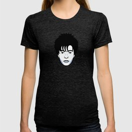 Rebellious Jukebox #7 T-shirt