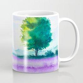 Spring scenery #8 Coffee Mug