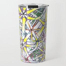 Higgs Boson Travel Mug