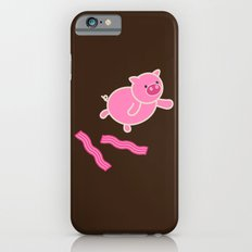Don't Stop Piggin' Out iPhone 6s Slim Case