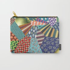 Pattern Explosion 2 Carry-All Pouch