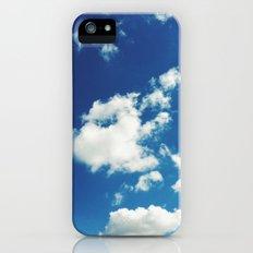 Clouds Slim Case iPhone (5, 5s)