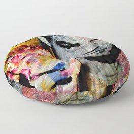Marlon Brando Floor Pillow