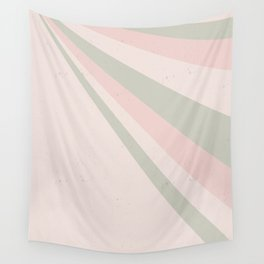 Pastel Dreaming Wall Tapestry
