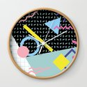 Memphis Pattern 6 - 80s - 90s - Retro by graphicwavedesign