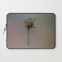 Once Upon a Time a Dancer Rose Laptop Sleeve