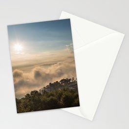 Nagarkot Stationery Cards