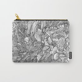 Wild Ideas Carry-All Pouch