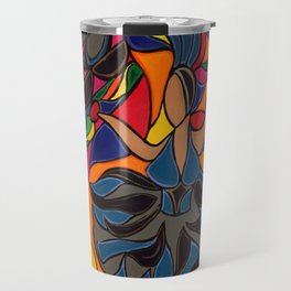 Tucan Con Alma Travel Mug