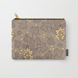 Currant Carry-All Pouch